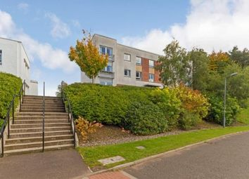 Thumbnail 3 bed flat for sale in Canniesburn Drive, Bearsden, Glasgow, East Dunbartonshire