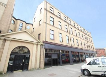 Thumbnail 2 bed flat for sale in Clarendon Place, St. George's Cross, Glasgow