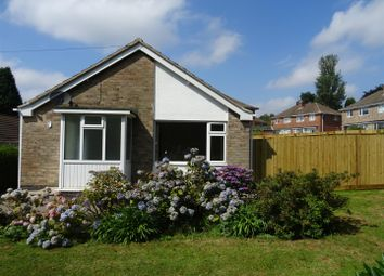 Thumbnail 3 bedroom detached bungalow for sale in Leicester Road, Whitwick, Leicestershire