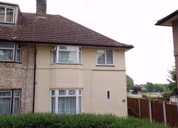 Thumbnail 3 bed end terrace house for sale in Downing Road, Dagenham