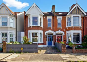 Thumbnail 4 bed end terrace house for sale in Herongate Road, London