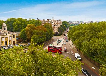Thumbnail 4 bed flat to rent in Strathmore Court, St John's Wood, London