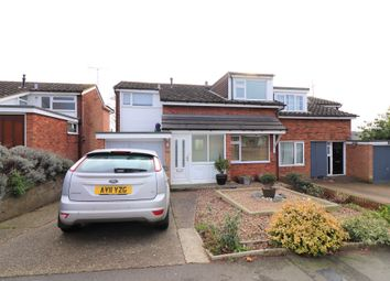 Thumbnail 2 bed semi-detached house for sale in Sheldrake Drive, Ipswich, Suffolk