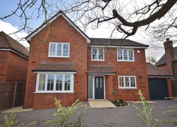 Thumbnail 4 bed detached house for sale in Clappins Lane, Naphill, High Wycombe