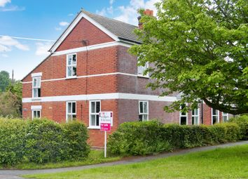 Thumbnail 5 bedroom semi-detached house for sale in School Road, Kelvedon Hatch, Brentwood