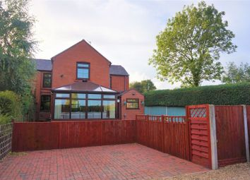 Thumbnail 3 bed semi-detached house for sale in Fennant Road, Ponciau