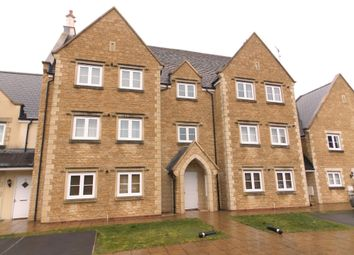 Thumbnail 2 bed flat to rent in Ariadne Road, Oakhurst, Swindon