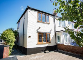 Thumbnail 3 bed end terrace house for sale in Jury Street, Great Yarmouth