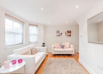 Thumbnail 2 bedroom flat to rent in St John's Avenue, Putney