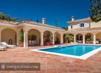 Thumbnail 7 bed villa for sale in Sotogrande Costa, Sotogrande, Costa Del Sol