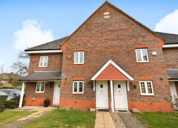 Thumbnail 2 bed terraced house for sale in Cookham Road, Maidenhead