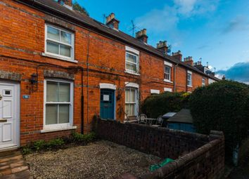 Thumbnail 2 bed property to rent in Westbourne Terrace, Newbury