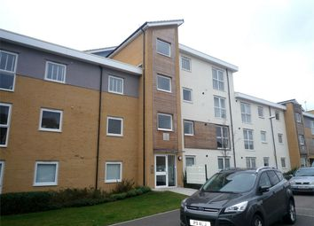 Thumbnail 2 bed flat to rent in Olympia Way, Whitstable, Kent