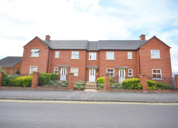 Thumbnail 2 bed flat for sale in Huxley Court, Clopton Road, Stratford-Upon-Avon