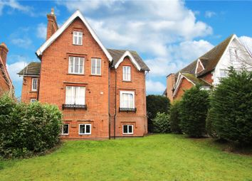 Thumbnail Flat to rent in London Road, Guildford, Surrey