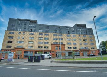 Thumbnail 1 bed flat for sale in Victoria Road, Flat 5/2, The Plaza, Glasgow