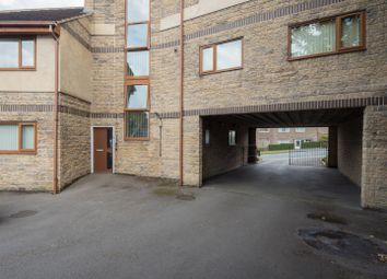 Thumbnail 2 bed flat for sale in The Bank, Idle, Bradford