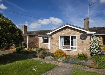 Thumbnail 2 bedroom terraced bungalow to rent in Eynsham Road, Cassington, Witney