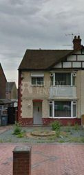 Thumbnail 2 bedroom shared accommodation to rent in Avenue Road, Stoke-On-Trent