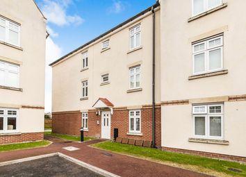 2 bed flat for sale in Florian Mews, Nookside, Sunderland SR4