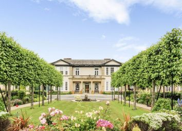 Thumbnail 1 bed flat for sale in Hollins Hall, Killinghall, Harrogate