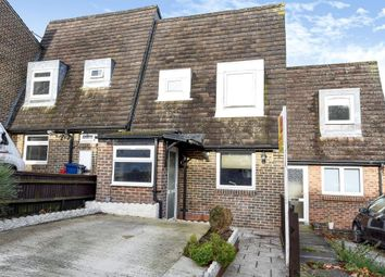 Thumbnail 3 bedroom terraced house for sale in Headington, Oxford