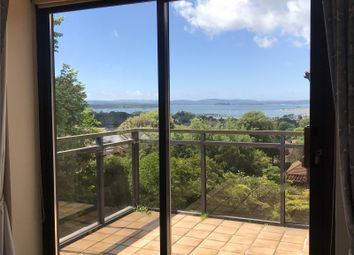 Thumbnail 2 bed flat for sale in Belle Vue Road, Lower Parkstone, Poole, Dorset