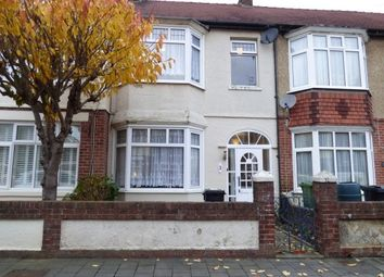 Thumbnail 3 bedroom property to rent in Eastwood Road, Portsmouth