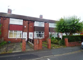 Thumbnail 2 bed property for sale in Mount Pleasant Road, Denton, Manchester
