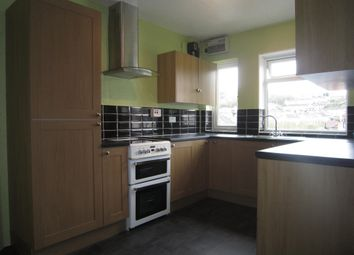 Thumbnail 2 bed flat to rent in Downside Avenue, Eggbuckland, Plymouth
