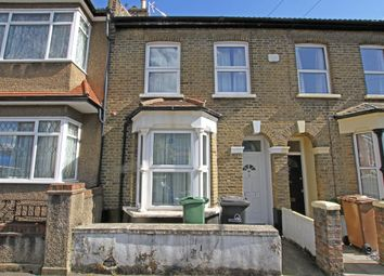 Thumbnail 3 bed terraced house to rent in Southwell Grove Road, London