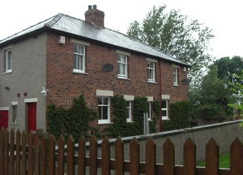 Thumbnail 3 bed semi-detached house to rent in Blackwell Hall Cottages, Carlisle, Cumbria