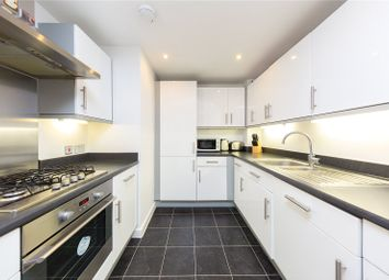 Thumbnail 1 bed flat for sale in Oldham House, Grantham Road, London
