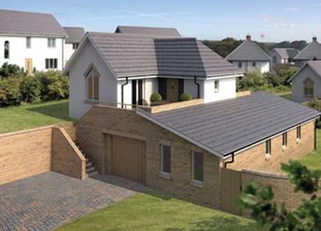 Thumbnail 3 bed detached house for sale in Molesworth Way, Holsworthy