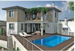 Thumbnail 35 bed villa for sale in Agios Tychonas, Limassol, Cyprus
