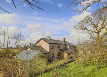 Thumbnail 3 bed detached house for sale in Meadow Head Lane, Darwen, Lancashire