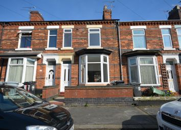 Thumbnail 3 bedroom terraced house to rent in Richard Street, Crewe