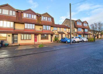 Thumbnail 4 bed town house for sale in Horsecastle Close, Yatton, Bristol