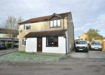Thumbnail 2 bed semi-detached house for sale in Stanley View, Dudbridge, Stroud