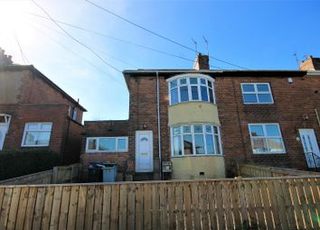 Thumbnail 4 bed semi-detached house for sale in Chaytor Road, Consett