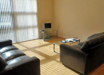 Thumbnail 1 bed flat to rent in Canary South, Manilla Street, London