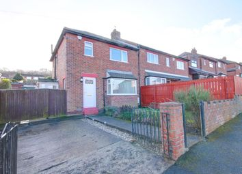 Thumbnail 3 bed semi-detached house to rent in Wesley Gardens, Castleside, Consett