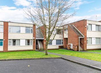 Thumbnail 2 bed flat for sale in Lee Close, Rainhill, Prescot