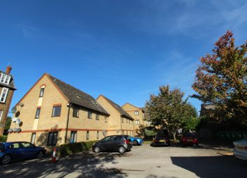 Thumbnail 1 bed flat for sale in St. Margarets Road, Peterborough