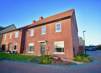 Thumbnail 4 bed detached house for sale in Parwich Walk, Dodworth