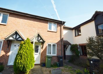 Thumbnail 2 bedroom terraced house for sale in Nene Grove, Didcot