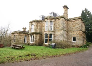 Thumbnail 8 bed property for sale in Oakerthorpe Manor, Dale Hill, Oakerthorpe, Derbyshire