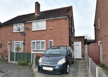 Thumbnail 2 bed property for sale in St. David Close, Cowley, Middlesex