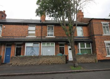 Thumbnail 3 bed terraced house for sale in Mafeking Street, Sneinton, Nottingham