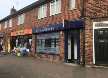 Thumbnail Retail premises to let in 134 Southdown Road, Harpenden